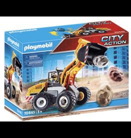 Playmobil Wheel Loader