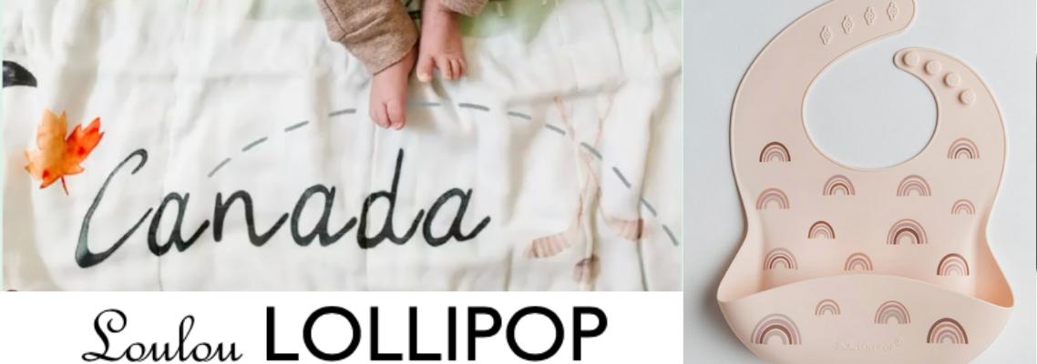LouLou Lollipop