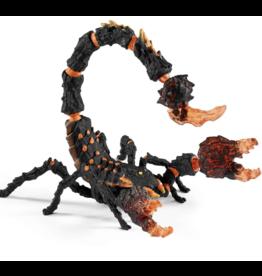 Schleich Lava Scorpion
