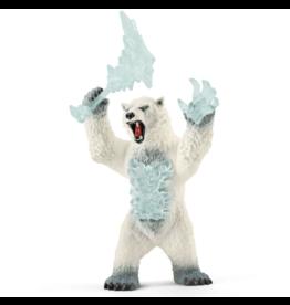 Schleich Blizzard Bear
