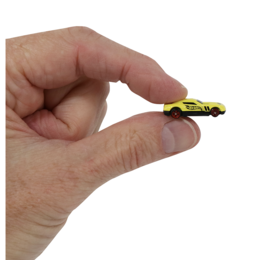 Super impulse World's Smallest Hot Wheels series 4