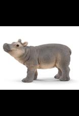 Schleich Baby Hippo 14831