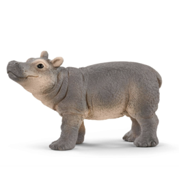 Schleich Baby Hippo