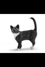 Schleich Cat Standing 13770