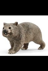 Schleich Wombat