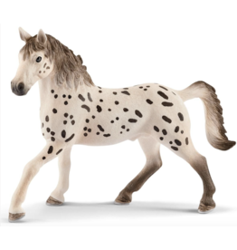 Schleich Knapstrupper Stallion