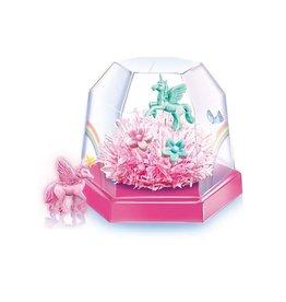 4M Unicorn Crystal Terrarium
