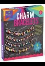 Ann Williams DIY Puffy Charm Bracelets