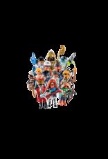Playmobil Figures Series 18 - Boys