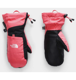 The North Face Youth Montana Futurelight Mitt Pink