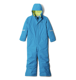 Columbia Youth Buga II™ Suit - FJORD Blue