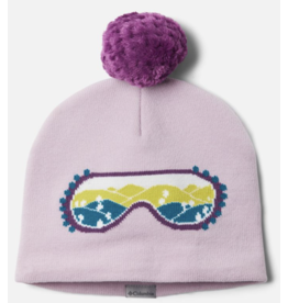 Columbia Arctic Blast Youth Beanie - Pale Lilac