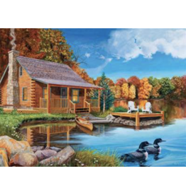 Cobble Hill Loon Lake (Modular 1000)