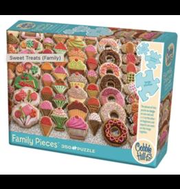 Cobble Hill Sweet Treats (Family)
