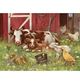 Cobble Hill Barnyard Babies (Family)
