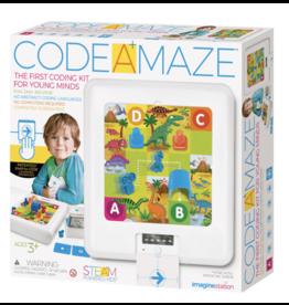 4M Code A Maze