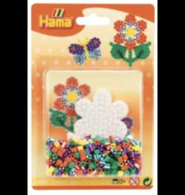 Hama Small Bead Kit Orange