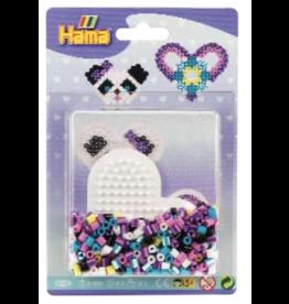 Hama Small Bead Kit Purple