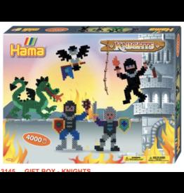 Hama Hama Knights - 4000 pcs