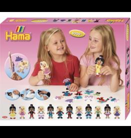 Hama Fashion Dress Up Gift Box