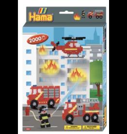 Hama Fire Fighter Midi 2K