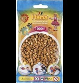 Hama Hama Light Brown 1K Beads