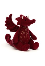 Jellycat Ruby Dragon