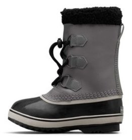 Sorel Yoot Pac TP Quarry, Black