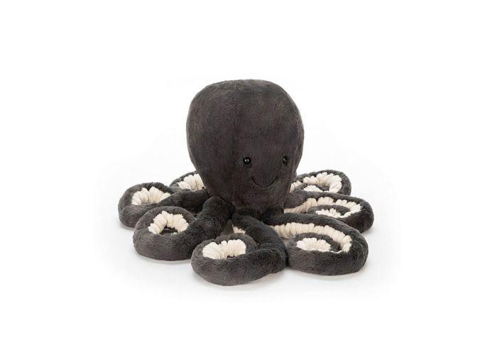 Jellycat Little Inky Octopus