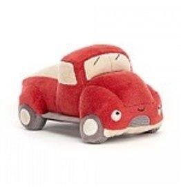 Jellycat wizzi truck