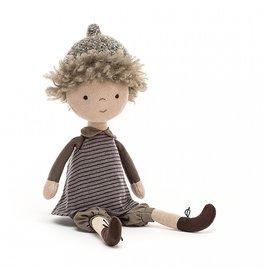 Jellycat Chestnut Doll