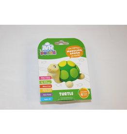 Air Dough Air Dough Turtle Tub