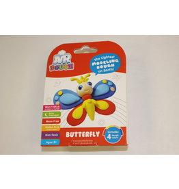 Air Dough Butterfly Tub