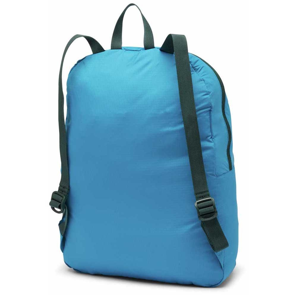 Columbia Lightweight Packable 21L Backpack - Fjord Blue