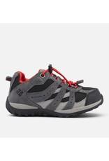 Columbia Children's Redmond Black/ Flame Shoe