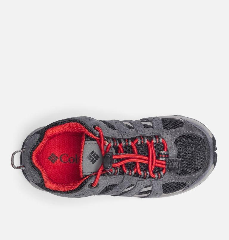 Columbia Youth Redmond Black/ Flame Shoe