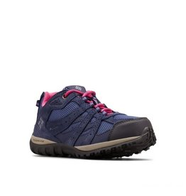 Columbia Children's Redmond Bluebell/Pink Ice