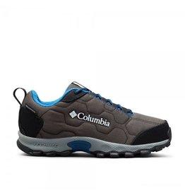 Columbia Children's Firecamp Sledder 3 Dark Grey/ Royal Shoe