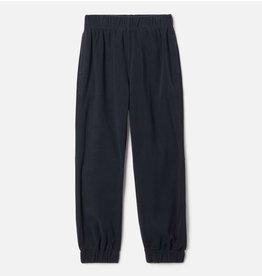 Columbia Glacial Fleece Banded Bottom Pant Black