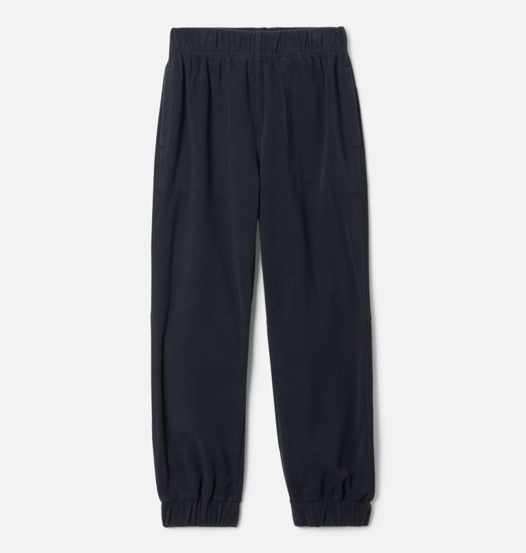 Columbia Glacial Fleece Banded Bottom Pant Black