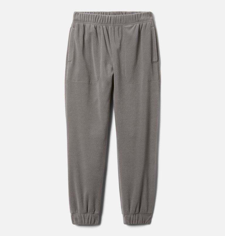 Columbia Glacial Fleece Banded Bottom Pant City Grey