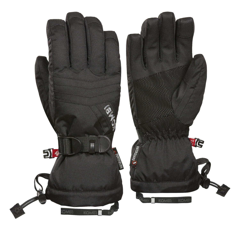 Kombi The Triple Axel Jr Glove Black