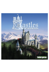 Beizer Games Castles of Mad King Ludwig