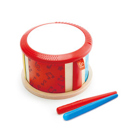 Hape Double- Sided Drum