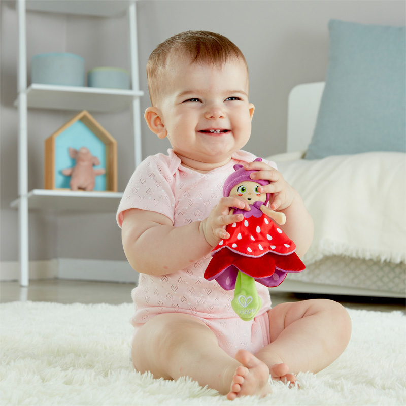 Hape Flowerini Blumis