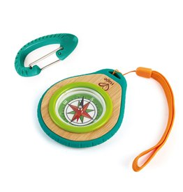 Hape Compass Set