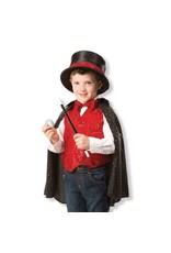 Magician Costume