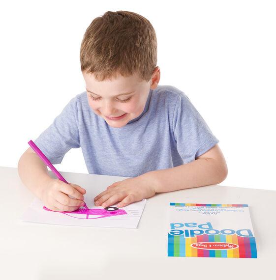 """Doodle Pad 6""""x9"""""""