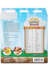 Let's Play TGC Box - Pikachu/Eevee