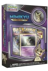 Mimikyu Pin Collection